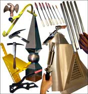 Slate Roofing Tools and Supplies